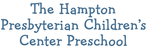 The Hampton Presbyterian Children's Center Preschool